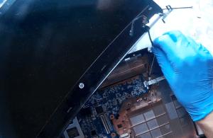 HP G62 webcam replacement.Still028
