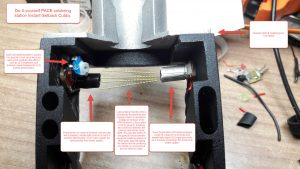 Working principle of the DIY PACE Instant-Setback Cubby. Works by utilizing light-activated switch.