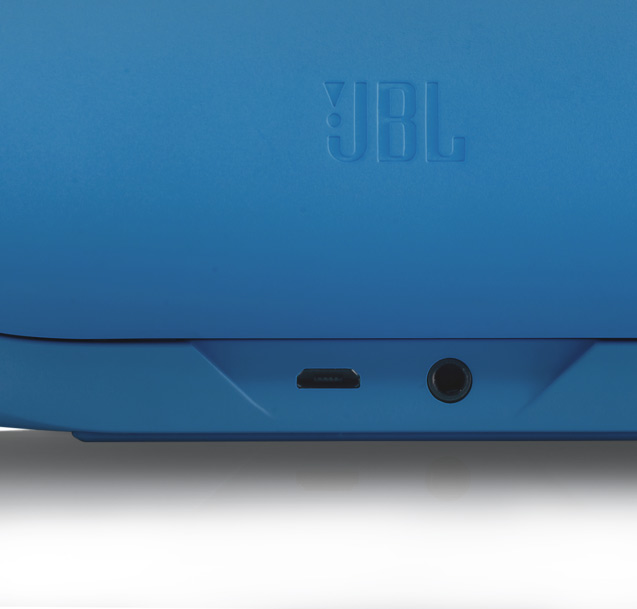 JBL Charge Bluetooth Speaker Faulty Charging Micro-USB Port