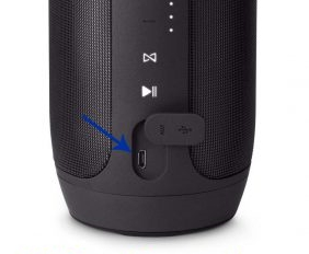 JBL Pulse 2 charging micro-usb port replacement service