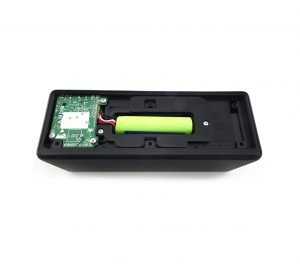 Built-in battery replacement service for Sony SRS-X3