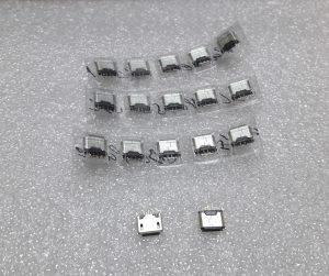 Brandneue, hochwertige Micro-USB-Anschlüsse für JBL Pulse