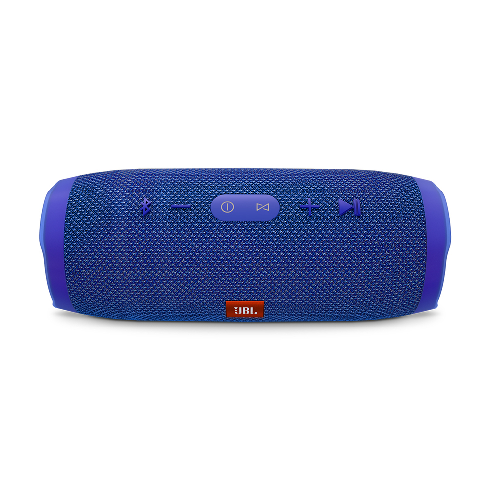 JBL Charge 3 Bluetooth Speaker Faulty Charging Micro-USB Port