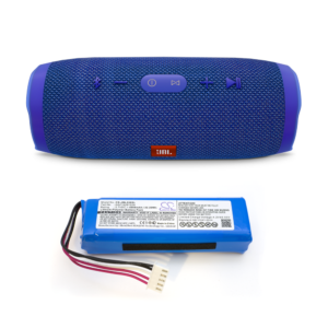 JBL Charge 3 Battery Replacement Service